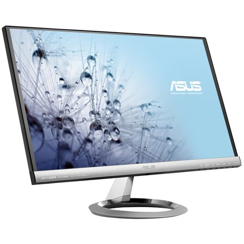 ASUS 23 MX239H SILVER